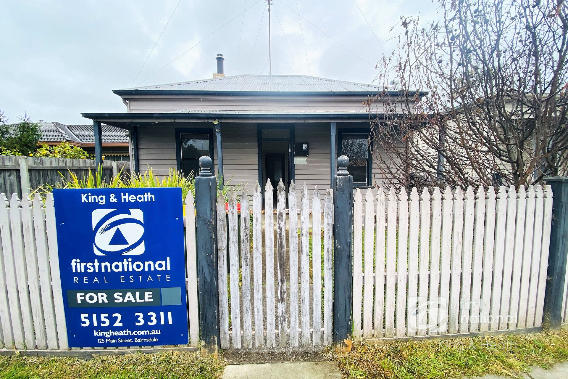 47 Pearson Street, Bairnsdale VIC 3875-1
