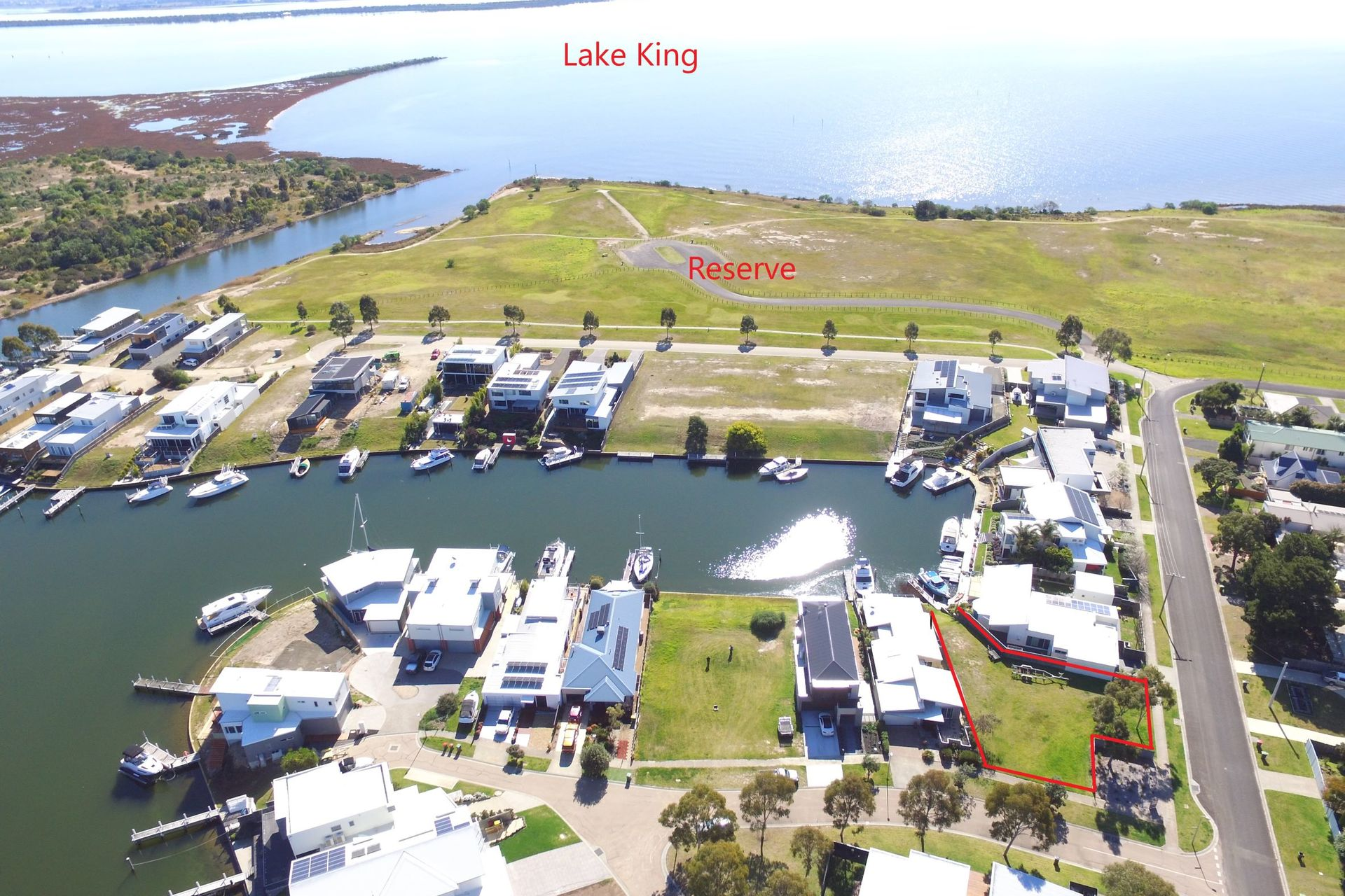 22 The Point, Paynesville VIC 3880-1