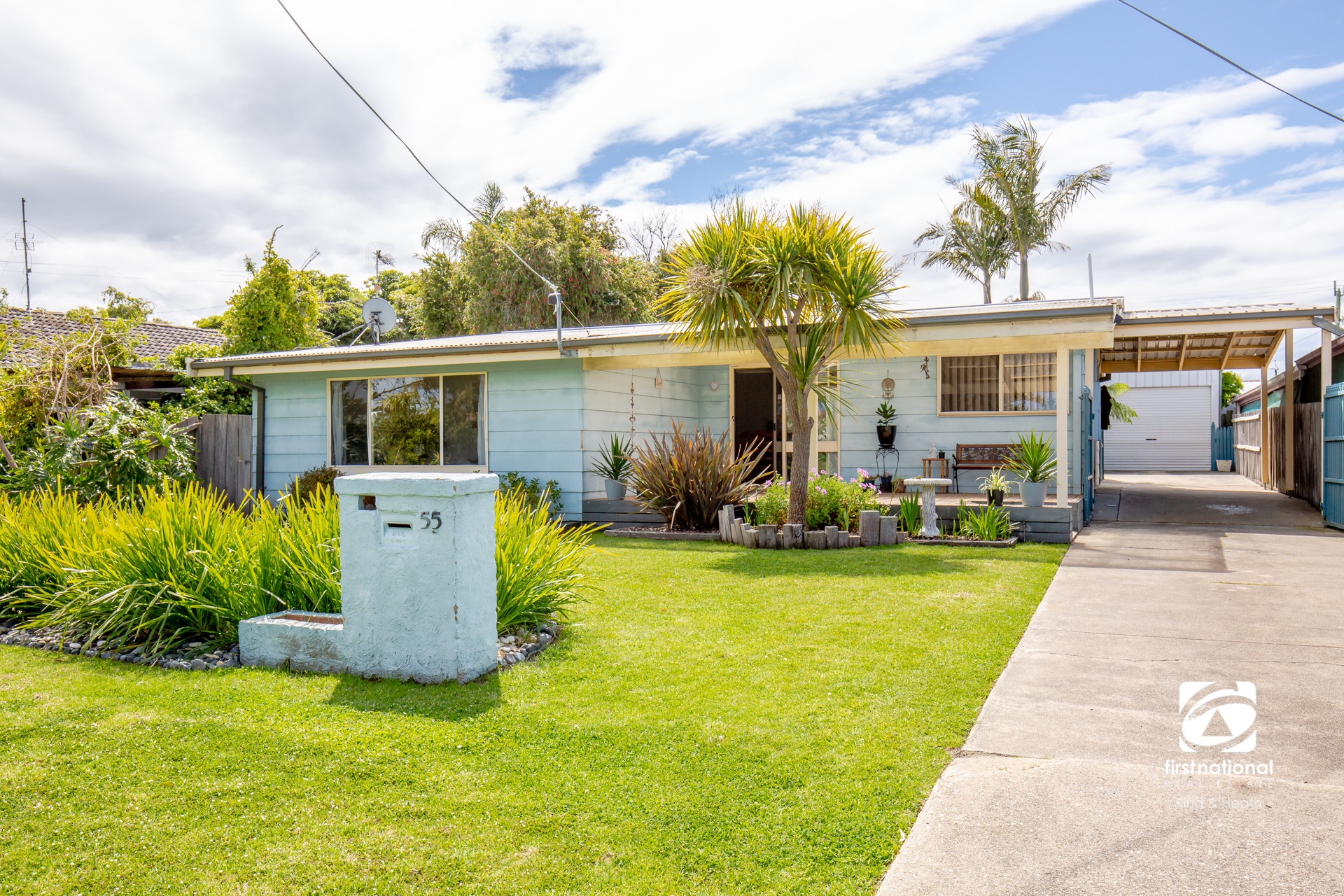 55 Fort King Road, Paynesville VIC 3880-1